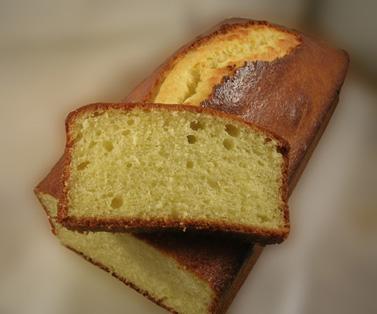 cake levé