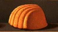 Madeleine  Illustration.- Source Le livre de pâtisserie de Jules Gouffé